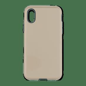 capa-anti-impacto2-iphoneX-XS-dourado-frente