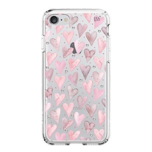 Capa-iPhone-7-8-Coracoes-Aquarelados