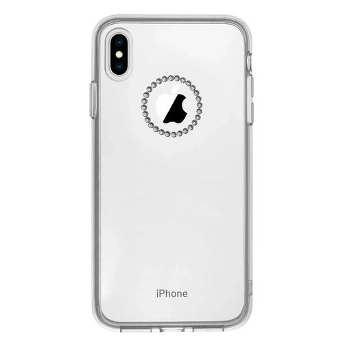 Capa_iPhone_XS_Max_Logo_Cristal