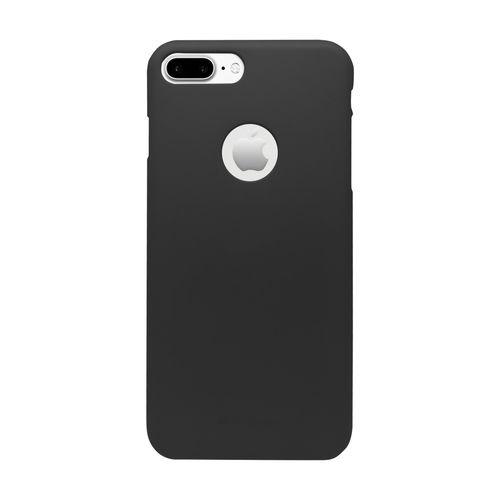 Capa-iPhone-7-8-Plus-TPU-Logo-Preta