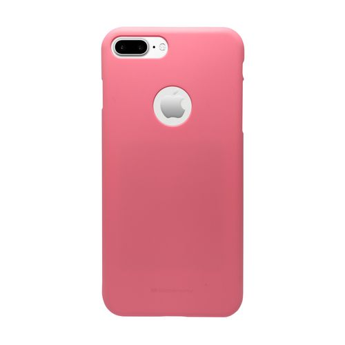 Capa-iPhone-7-8-Plus-TPU-Logo-Pink