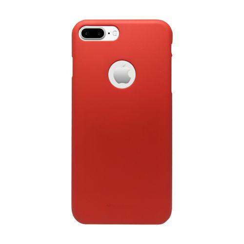 Capa-iPhone-7-8-Plus-TPU-Logo-Vermelha