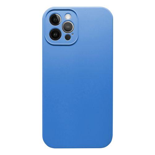 Capa-iPhone-12-Pro-Silicone-Azul