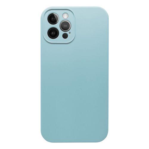 Capa-iPhone-12-Pro-Silicone-Azul-Claro