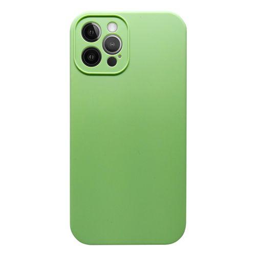 Capa-iPhone-12-Pro-Silicone-Verde