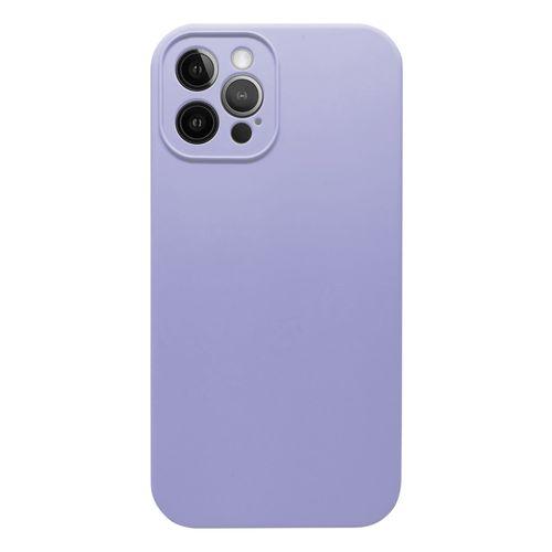 Capa-iPhone-12-Pro-Max-Silicone-Lilas