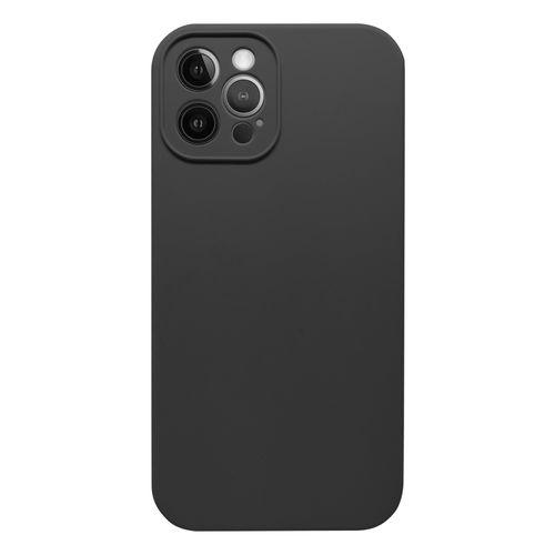 Capa-iPhone-12-Pro-Max-Silicone-Preto