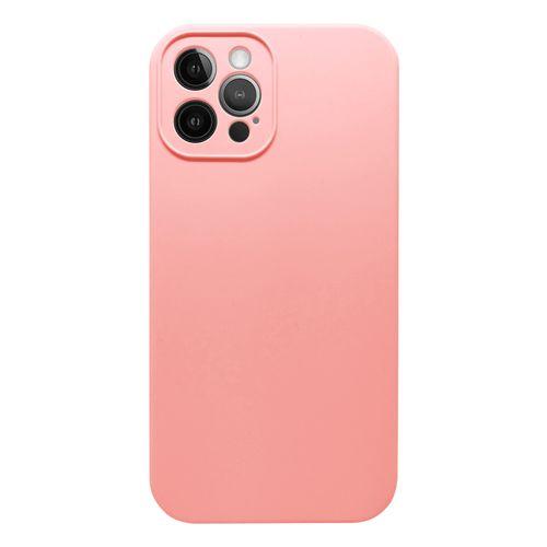 Capa-iPhone-12-Pro-Max-Silicone-Rosa