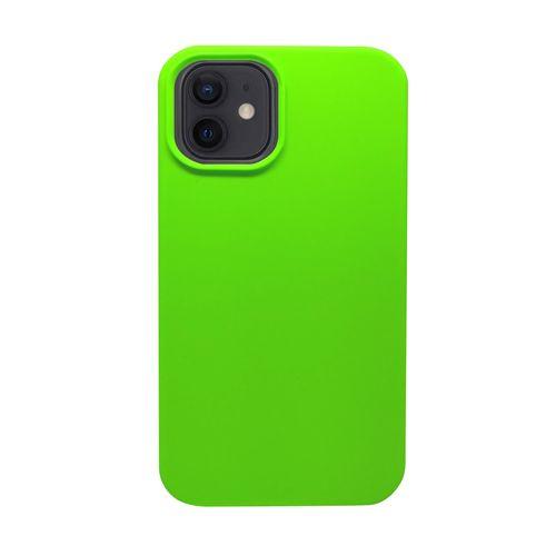 01_Capa_iPhone_12_Silicone_Verde_Neon