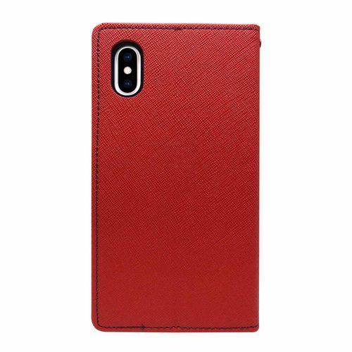 Capa-iPhone-XS-Max-Carteira-Vermelha