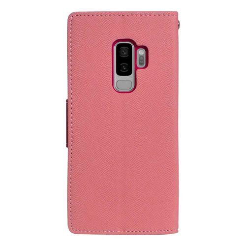 Capa-Galaxy-S9-Plus-Carteira-Rosa