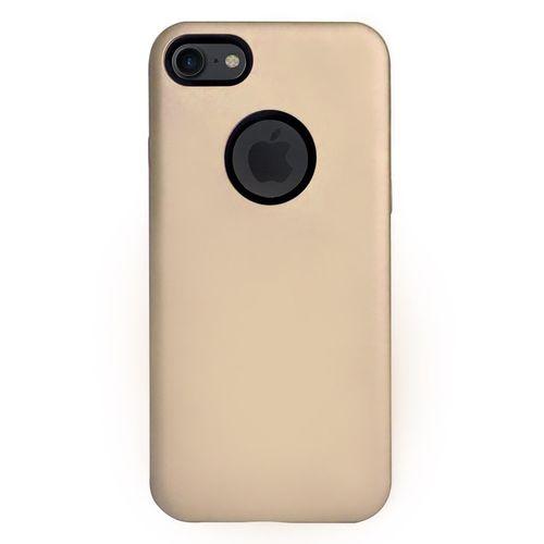 Capa-iPhone-7-8-Plus-Anti-Impacto-Logo-Dourada