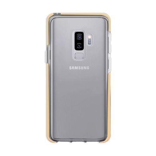 Capa-Galaxy-S9-Anti-Impacto-Borda-Dourada