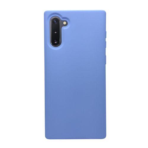 Capa-Galaxy-Note-10-Silicone-Case-Azul-Claro