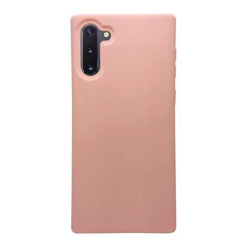 Capa-Galaxy-Note-10-Silicone-Case-Salmao