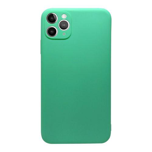 Capa-iPhone-11-Pro-Max-Silicone-Verde-Neon