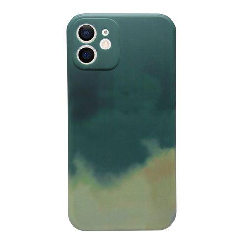 Capa-iPhone-12-Silicone-Camuflado-Verde